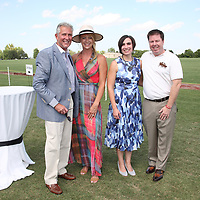 Endangered Wolf Center Polo Match