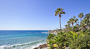 View From Heisler Park, Laguna Beach, CA