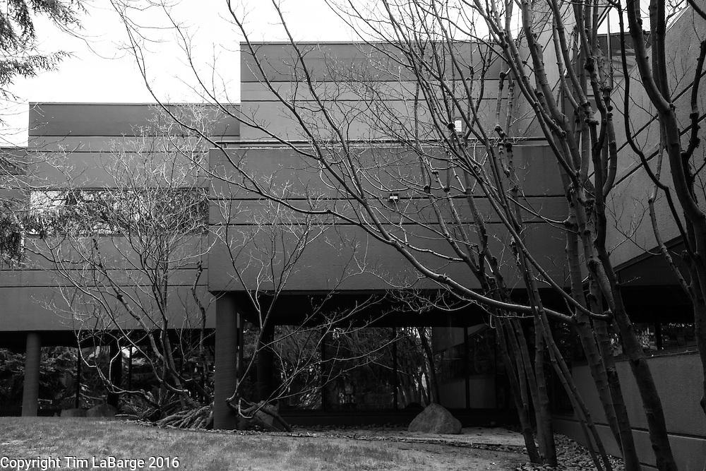 Elliott Associates Office