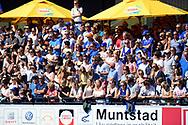 UTRECHT Hockey Play Off<br /> Kampong - Oranje - Rood<br /> Foto: Fans<br /> WORLDSPORTPICS COPYRIGHT FRANK UIJLENBROEK