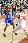 DESCRIZIONE : Roma Lega serie A 2013/14 Acea Virtus Roma Banco Di Sardegna Sassari<br /> GIOCATORE : Green Caleb <br /> CATEGORIA : passaggio<br /> SQUADRA : Banco Di Sardegna Dinamo Sassari<br /> EVENTO : Campionato Lega Serie A 2013-2014<br /> GARA : Acea Virtus Roma Banco Di Sardegna Sassari<br /> DATA : 22/12/2013<br /> SPORT : Pallacanestro<br /> AUTORE : Agenzia Ciamillo-Castoria/ManoloGreco<br /> Galleria : Lega Seria A 2013-2014<br /> Fotonotizia : Roma Lega serie A 2013/14 Acea Virtus Roma Banco Di Sardegna Sassari<br /> Predefinita :