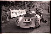 Hill Climb Races, some from 1962 - 1968