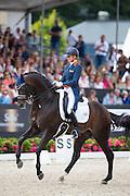 Emmelie Scholtens - Apache<br /> Nederlands Kampioenschap 2016<br /> © DigiShots
