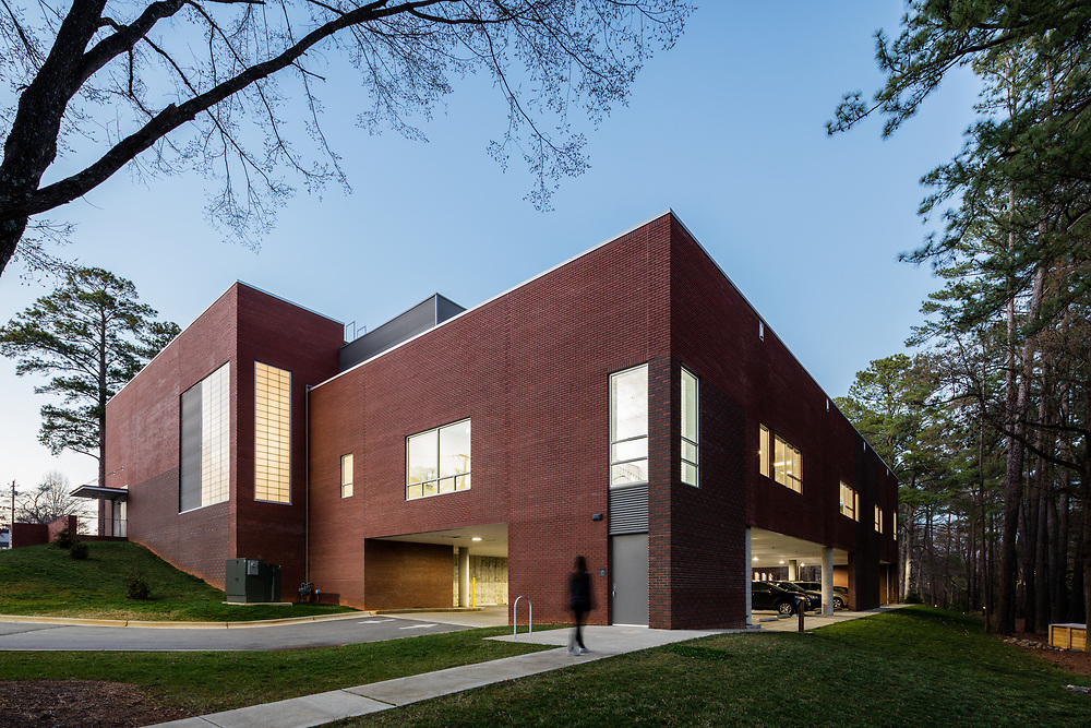 Our Lady of Lourdes | Cannon Architects | Durham, North Carolina