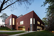 Our Lady of Lourdes | Cannon Architects | Durham, North Carolina