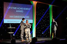 18 - Lifetime Achievement Award 2015