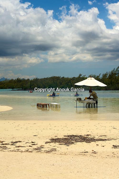 Ambre island | L'île d'Ambre