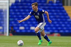 Stephen Gleeson of Birmingham City - Mandatory by-line: Paul Roberts/JMP - 26/08/2017 - FOOTBALL - St Andrew's Stadium - Birmingham, England - Birmingham City v Reading - Sky Bet Championship