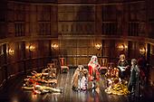 Queen Anne Rehearsals