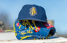 2018 A&T Baseball vs Coppin State
