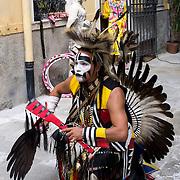Indians at Corto
