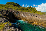 New Caledonia-Loyalty Islands-Mare Island