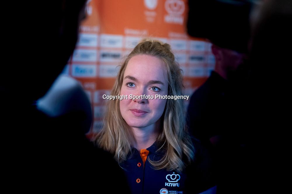 HARROGATE (GBR) wielrennen<br />Anna van der Breggen