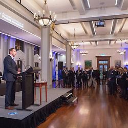 Queensland Project Management Achievement Awards 2016