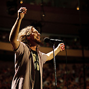 Pearl Jam at Madison Square Garden