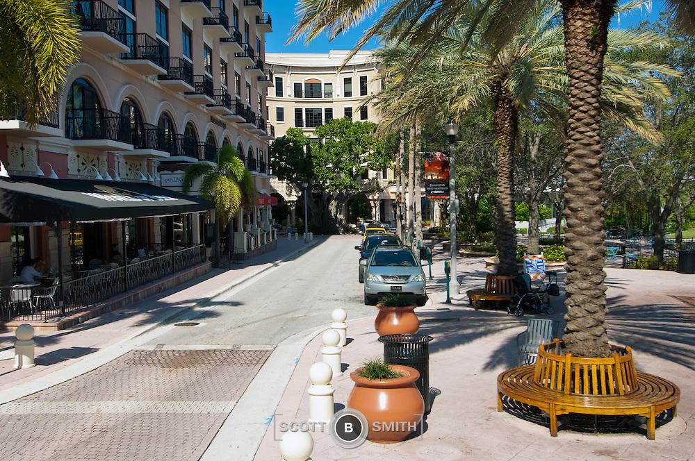 Flagler Avenue West West Palm Beach