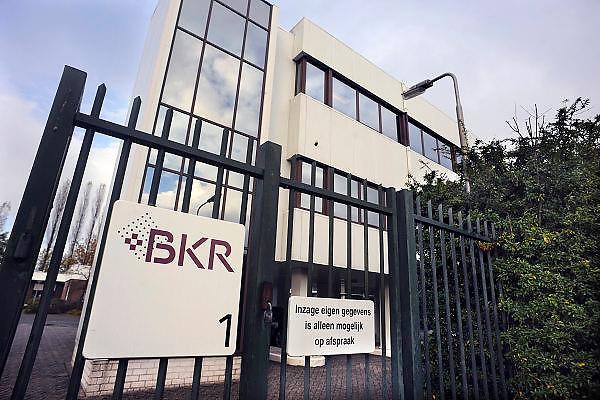 Nederland, Tiel, 5-11-2009Het kantoor van de BKR, bureau krediet registratie.Foto: Flip Franssen/Hollandse Hoogte