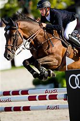 Allen Bertram, IRL, Go To Fortuna<br /> Brussels Stephex Masters<br /> © Hippo Foto - Sharon Vandeput<br /> 29/08/19