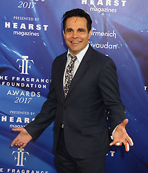 June 14, 2017 - New York, New York, U.S. - Actor MARIO CANTONE attends the 2017 Fragrance Foundation Awards held at Alice Tully Hall in Lincoln Center. (Credit Image: © Nancy Kaszerman via ZUMA Wire)