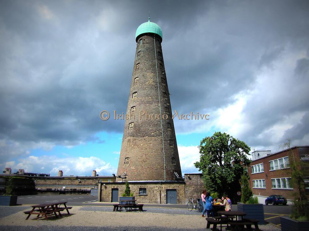 St Patrick's Tower, Thomas Street, Dublin, 1757,