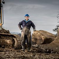 December 2016 - Pix of quarries in Yorkshire