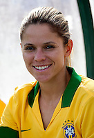 Fifa Woman's Tournament - Olympic Games Rio 2016 -  <br /> Brazil National Team - <br /> Erika Cristiano dos Santos
