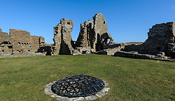 Earl Robert's Palace in Birsay, Orkney Islands.  Built in 1574<br /> <br /> (c) Andrew Wilson | Edinburgh Elite media