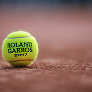 French Open Roland Garros 2017