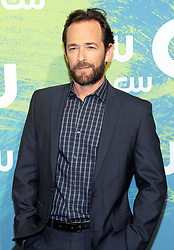 Luke Perry attends the 2016 CW Upfront presentation at the London Hotel on May 19, 2016 in New York City. 18 May 2016 Pictured: Luke Perry. Photo credit: PAL/MPI/Capital Pictures / MEGA TheMegaAgency.com +1 888 505 6342