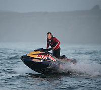 Mavericks 2014, Half Moon Bay, founder Jeff Clark