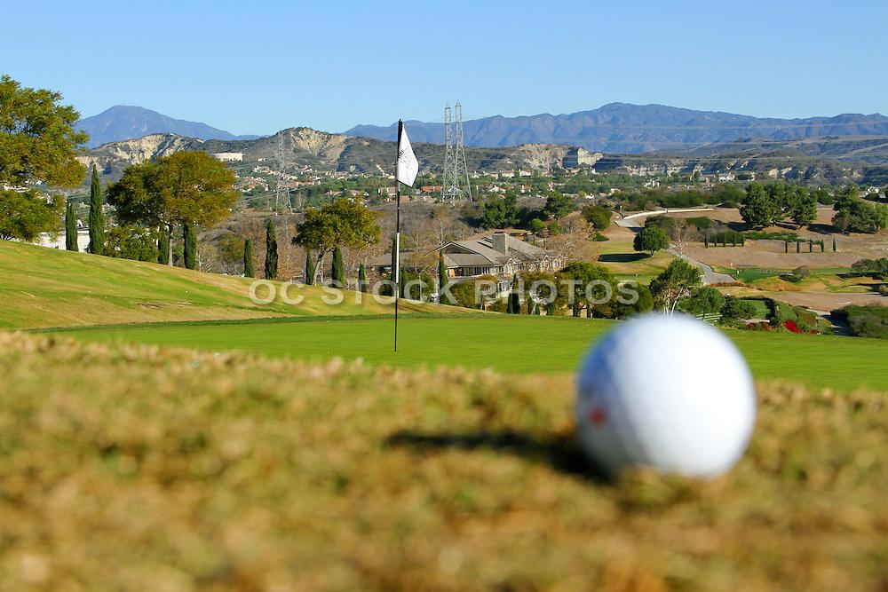Bella Collina Golf Club in San Clemente