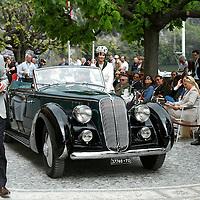 1939 Lancia Astura 4th Series Cabriolet Pininfarina, Concorso d'Eleganza Villa d'Este Italy 2010