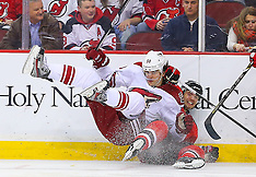 March 27, 2014: Phoenix Coyotes at New Jersey Devils