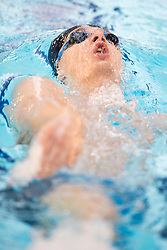 ZALEVSKYY Dmytro UKR at 2015 IPC Swimming World Championships -  Men's 100m Backstroke S11
