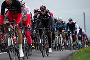 Chris Lawless of Team Ineos during the second stage of the Tour de Yorkshire from Barnsley to Bedale, Barnsley, United Kingdom on 3 May 2019.