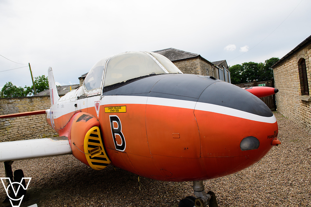 North Kesteven District Council (NKDC) - stock photography: Cranwell Aviation Heritage Centre<br /> <br /> Picture: Chris Vaughan Photography<br /> Date: June 2, 2017