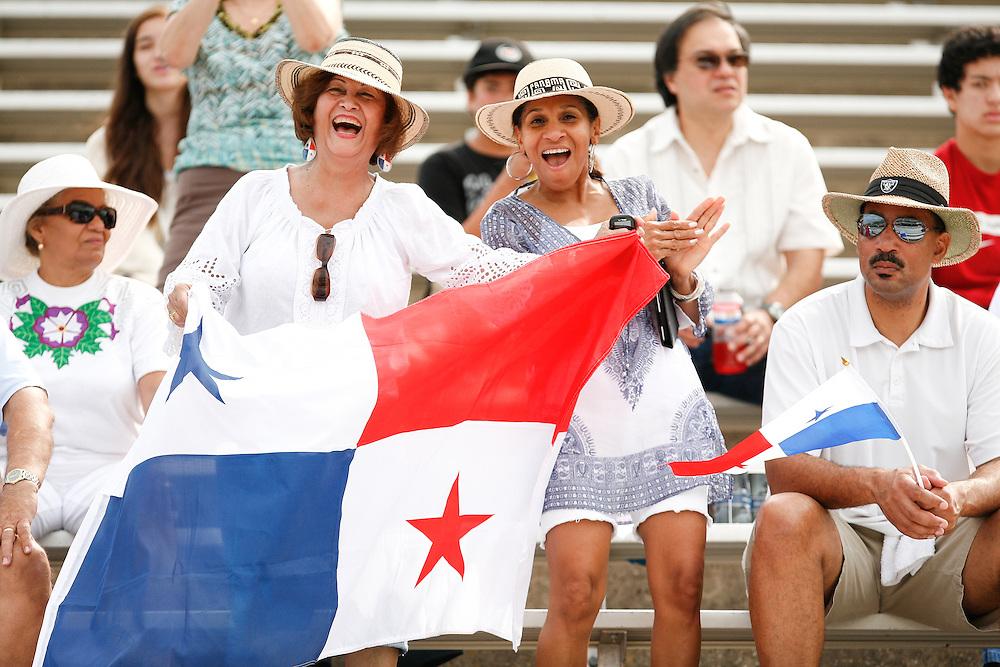 u19 world championships..Panama v Austria