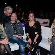 NLD/Amsterdam/20130211- Uitreiking Edison Pop 2013, oa Trijntje Oosterhuis en ilse de Lange