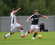 Dundee&rsquo;s Greg Stewart  - Dumbarton v Dundee, pre-season friendly at the Cheaper Insurance Direct Stadium, Dumbarton<br /> <br />  - &copy; David Young - www.davidyoungphoto.co.uk - email: davidyoungphoto@gmail.com