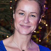 NLD/Hilversum /20131210 - Sky Radio Christmas Tree For Charity 2013, Paulien Huizinga