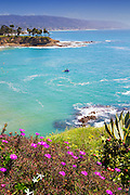 Laguna Beach California Stock Photo