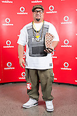 Vodafone Pacific Music Awards May 8 2014