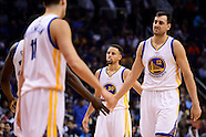 NBA: Golden State Warriors at Phoenix Suns//20160210
