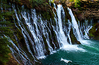 090-P98330<br /> <br /> McArthur-Burney Falls Memorial State Park<br /> &copy;2018, California State Parks.<br /> Photo by Brian Baer