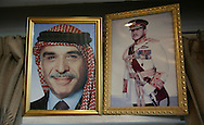 King Abdullah the second is the ruler of Jordan