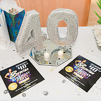 Event - 40th Birthday