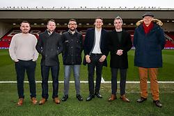 Sponsor Photo - Rogan/JMP - 27/01/2018 - Ashton Gate Stadium - Bristol, England - Bristol City v Queens Park Rangers - Sky Bet Championship.