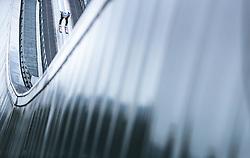 01.01.2018, Olympiaschanze, Garmisch Partenkirchen, GER, FIS Weltcup Ski Sprung, Vierschanzentournee, Garmisch Partenkirchen, Wertungsdurchgang, im Bild Stefan Hula (POL) // Stefan Hula of Poland during the Competition Jump for the Four Hills Tournament of FIS Ski Jumping World Cup at the Olympiaschanze in Garmisch Partenkirchen, Germany on 2018/01/01. EXPA Pictures © 2018, PhotoCredit: EXPA/ JFK