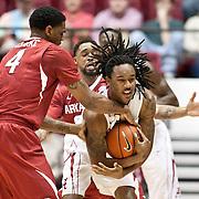 140308 Alabama vs Arkansas Mens Basketball