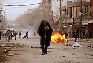 Violent Protests Continue in Iraqi Kurdistan